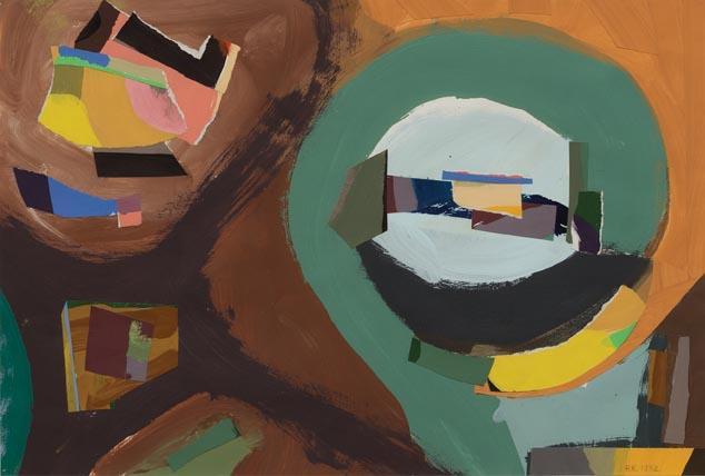Robert Klippel (1920-2001) Untitled, 1992
