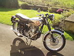 1956 BSA 500cc Gold Star DBD34GS