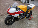 Triumph Racing R Spec