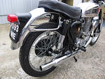Offered from the estate of the late Clifford Jones,1959 BSA 500cc DBD34 Gold Star Frame no. CB32 8974 Engine no. DBD34GS 3780