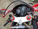 Ducati 916SPS Foggy Replica (Number 75)