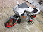 Offered from the estate of the late Clifford Jones,1997 Ducati 916 Senna II No. 281 Frame no. 010109 Engine no. 010597