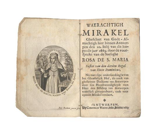 CORDIER (MATHURIN)?]  La Civilite puerile et honnete, 1810; and others (7)