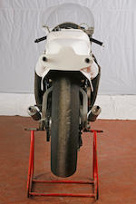 Formerly the property of World Champion, Walter Villa; ex-Fausto Ricci,1982 Yamaha TZ500J Grand Prix Racing Motorcycle Frame no. 5Y9-000142 Engine no. 5Y9-000142