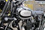 Norton 490cc ES2