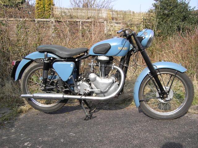 1955 Panther 250cc 65
