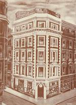 "The ""Little Admiral"" shop figure, ex.Henry Hughes & Son Ltd. 42ins. (107cm)high. 3"