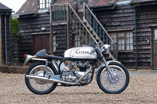1987/88 Triton