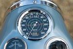 c.1955 Triumph 650cc Thunderbird Frame no. 61763