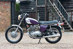1971/2 Triumph Trident T150