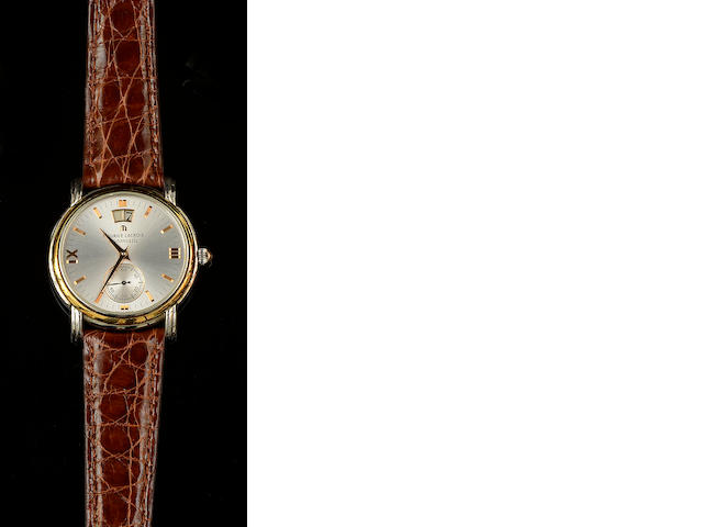 Two gentleman's wristwatches(2)