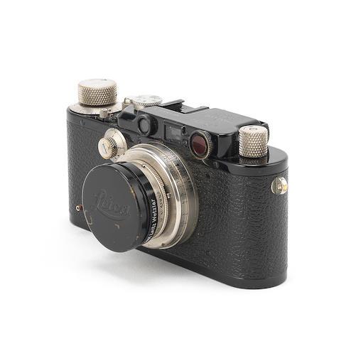 Leica III,