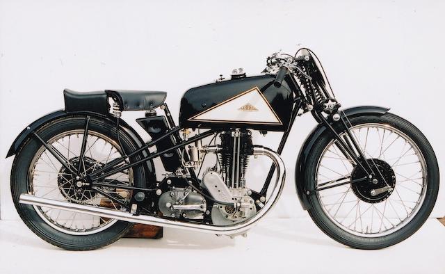 1935 Cotton Blackburn