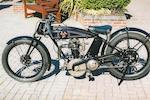 1926 Rex-Acme 2¾hp TT Replica Frame no. 38194 Engine no. CJ1338