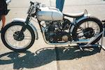 1948 Triumph 499cc 'Tiger 100 Grand Prix' Replica Frame no. 30548 Engine no. 59 90676