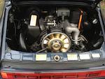 1985 Porsche 911 Carrera 3.2-Litre Cabriolet, Chassis no. WPOZZZ91ZFS151491 Engine no. 63F05326