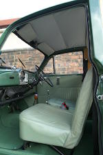 1970 Morris Minor 1000 Traveller, Chassis no. MAW5D1280778F Engine no. MGM0106/12C275