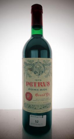 Pétrus 1979 (1)