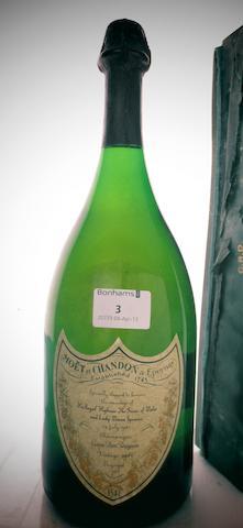 Dom Pérignon 1961 (1 magnum)