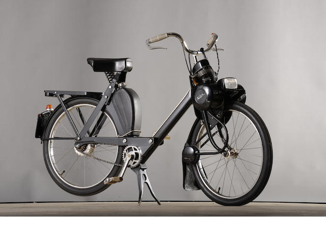 1965 VéloSolex 3300 Moped Frame no. 3774772