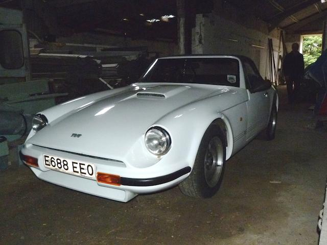 1988 TVR S1