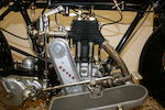 c.1915 Rover 500cc Frame no. 42741 (see text) Engine no. 6704