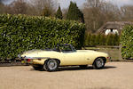 1971 Jaguar E-Type Series 2 4.2-Litre Roadster, Chassis no. 2R13621 Engine no. to be advised