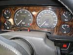 1990 Lister Jaguar XJ-S 7.0-Litre Le Mans Cabriolet, Chassis no. 073LJ01LMC Engine no. LP125/70LSC