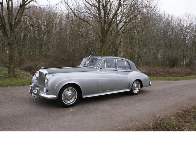 1956 Bentley SI