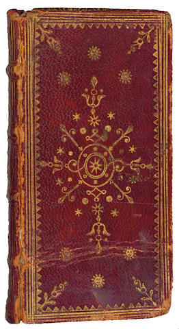 BIBLE, in English, Authorised version. The New Testament, 1633