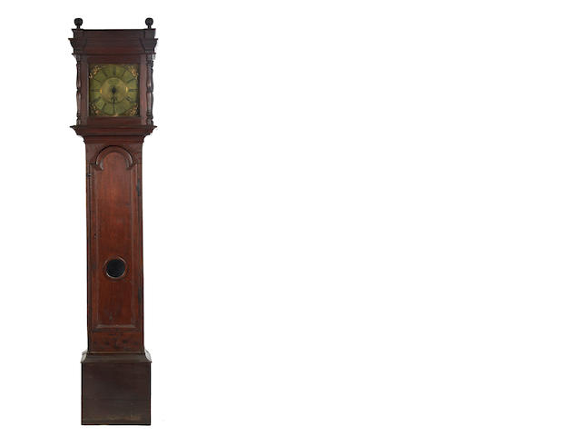 Murry Frodsham:  longcase clock