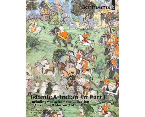 Islamic and Indian Art
