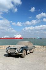 1966 Aston Martin DB6 Vantage Sports Saloon Project, Chassis no. DB6/3570/R Engine no. 400/4006/VC