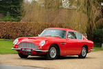 1969 Aston Martin DB6 Sports Saloon to Vantage specification, Chassis no. DB6/4064/R Engine no. 400/4240