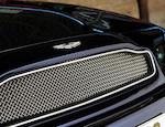 1998 Aston Martin V8 Volante LWB Convertible, Chassis no. SCFDAM2C5WBR89005 Engine no. 97/89005/A