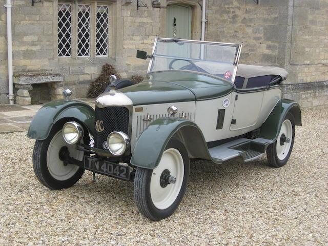 1926 A.C. Royal