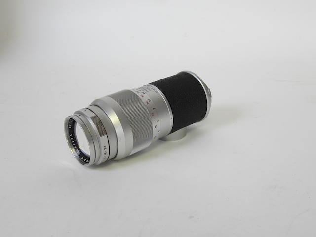 Leica 3.5cm f3.5 Summaron lens,