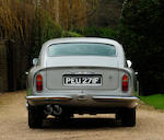 1968 Aston Martin DB6 4.2-Litre Sports Saloon  Chassis no. DB6/3292/R Engine no. 400/3365