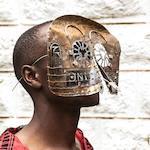Cyrus Kabiru (Kenyan, born 1984) C-Stunners Mini Morris