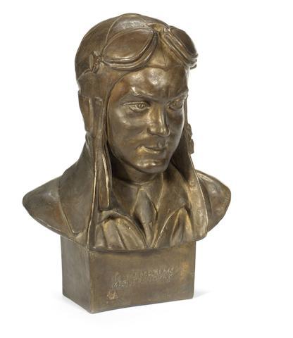 Jaroslav Horejc (1886–1983): 'The King of the Air',