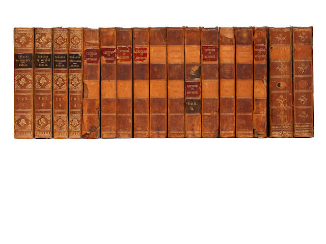 BINDINGS - collection approximately 115