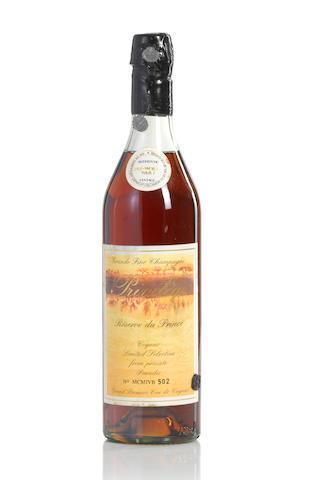 Privilège Réserve du Prince, Grande Fine Champagne Cognac