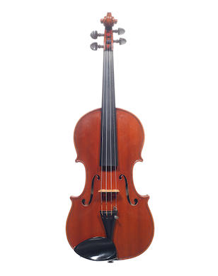A Violin attributed to Hannibal Fagnola, Turin 1930 (2)
