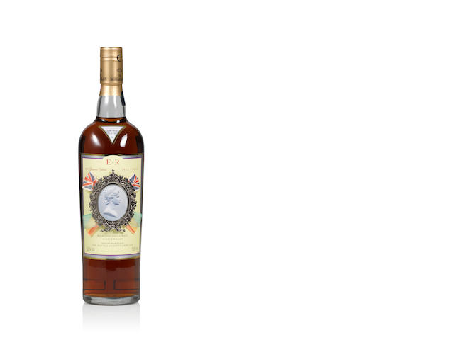 The Macallan Diamond Jubilee
