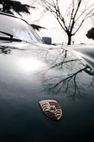 1968 Porsche 911 T Targa 2.0