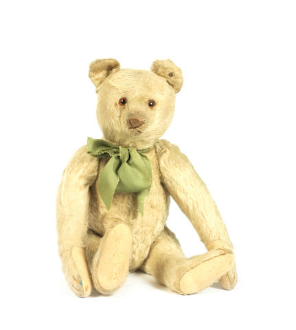 Steiff Teddy bear, 1920's