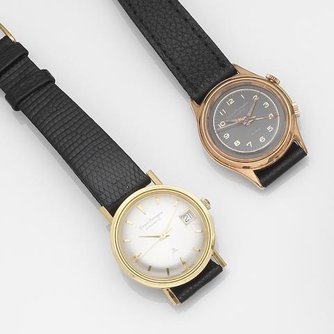 A lot of twenty-six wristwatches