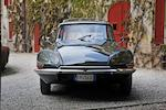 1968 Citroen ID 1900 Break Commerciale  Chassis no. 3545991 Engine no. DY035800754