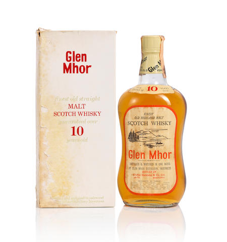 Glen Mhor-10 year old