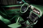 Left hand drive,2000 Aston Martin SWB Vantage Volante Special Edition  Chassis no. SCFDAM2C3YBL71006 Engine no. 590/R/71006/M